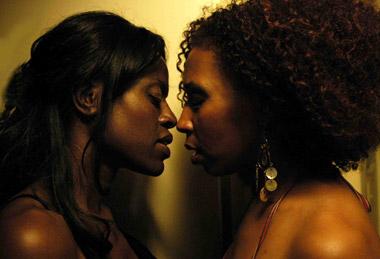 HOLAAfrica, HOLAA, Black women