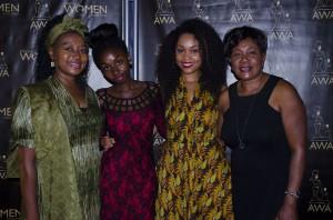 HOLAA! African Women