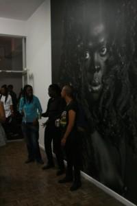 HOLAA Loves: Zanele Muholi's Somnyama Ngonyama Exhibit