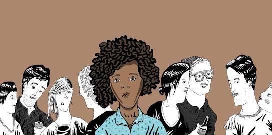 Black identity, culture, language