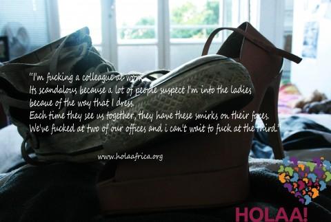HOLAA Hush 46