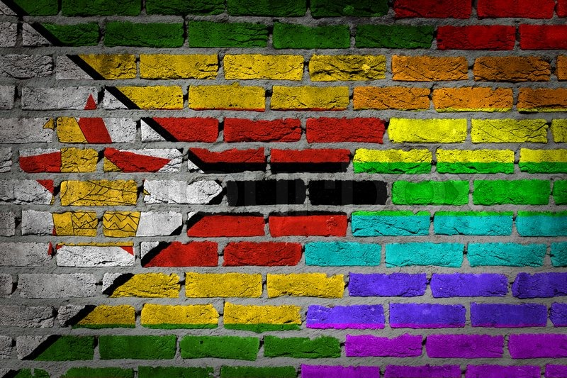 HOLAA Loves: Because I Am – being LGBT in Zimbabwe (Film)