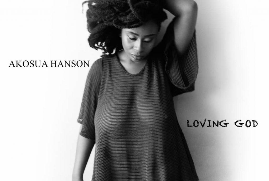 Akosua Hanson, Spoken Word, HOLAAfrica