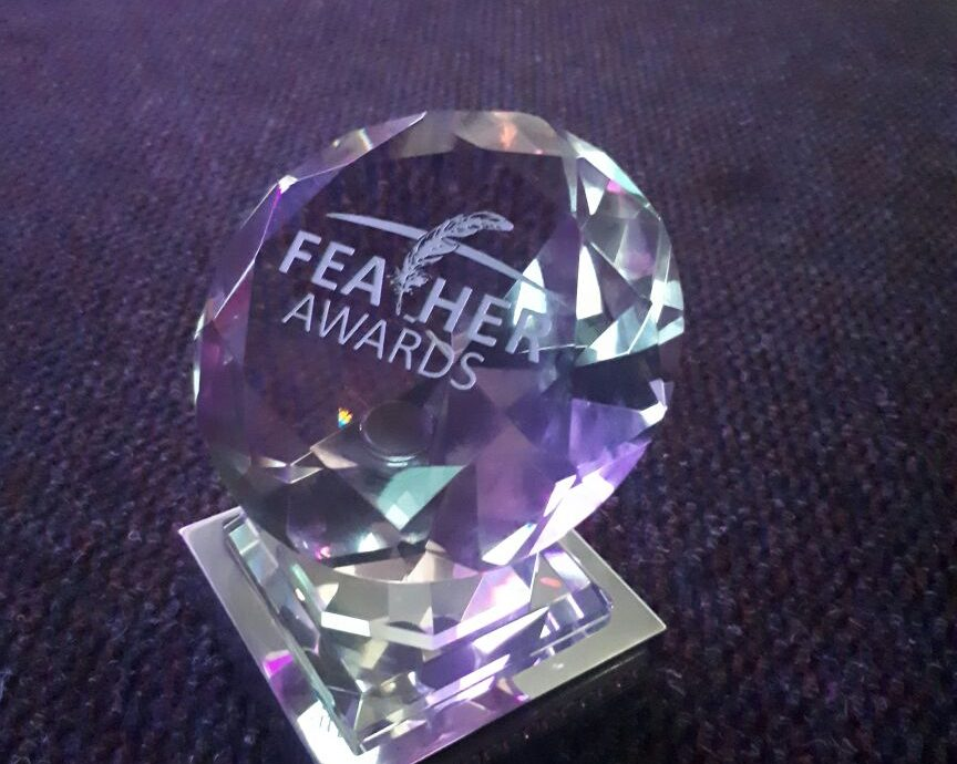 HOLAA Loves: The Feather Awards- African LGBTI awards