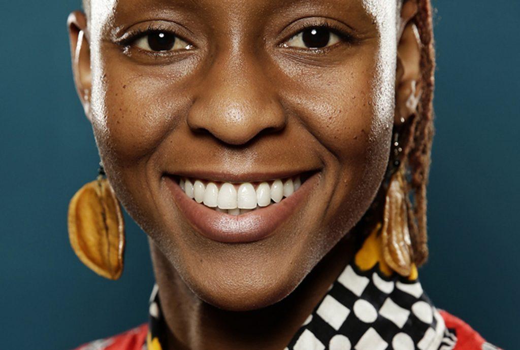 HOLAA Loves: Artist and animator Ng'endo Mukii (and her sit down with Wachera Njagi)