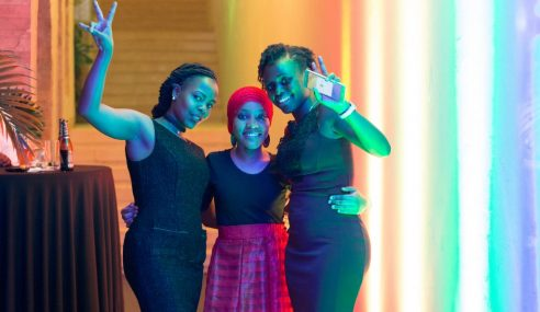 A night of celebration of Kenyan Queer Community: 5th Annual Upinde Awards