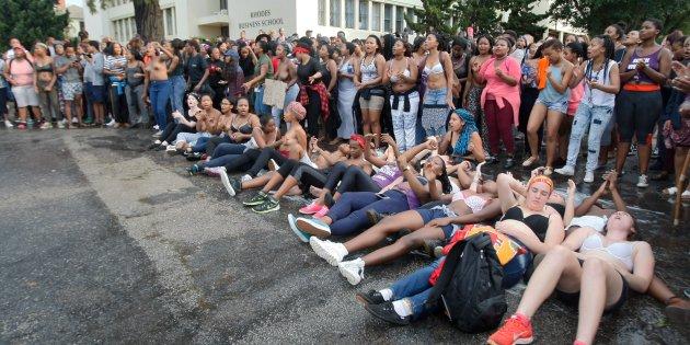 Dangerous narratives: How Rhodes' response to rape culture harms sexual assault victims