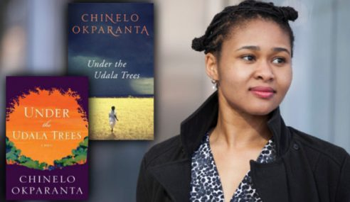Chinelo Okparanta's Under The Udala Trees Named Among the 25 Most Impactful LGBTQ Works of the Last 20 Years on Brittle Paper