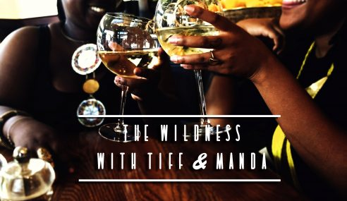 The Wildness Ep 1: A Q&A with our hosts, The wild ones!