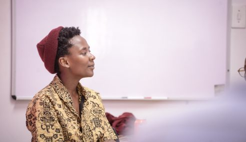 Speaking our Sex: A reflection on the #PleaseHer safe sex and pleasure workshop in Lesotho