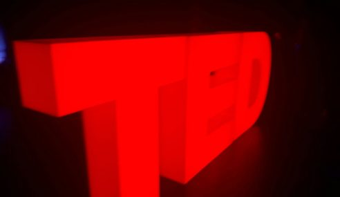 HOLAA Loves: Ted Talk – How to have a healthier, positive relationship to sex