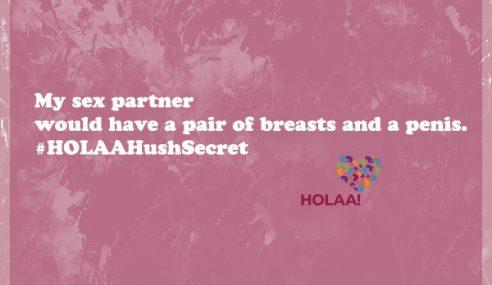 HOLAAHush Week 18