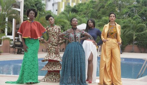 Exorcising the heteronormative ghost from Afropolitan futures