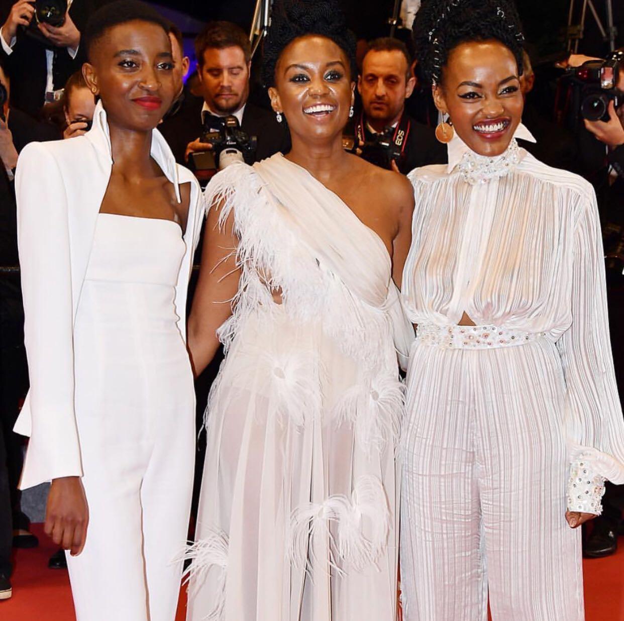 Rafiki movie, Cannes, Queer, Wanuri, Rafiki