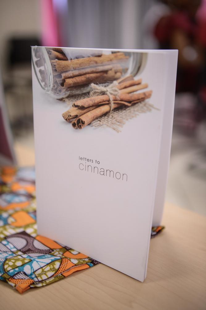 Meri Hyoky, PleaseHer, Letters To Cinnamon