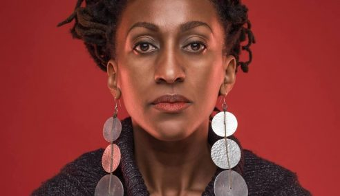 HOLAA Loves: Sarah Waiswa: A Good African Child, Creating for Yourself and the Juice