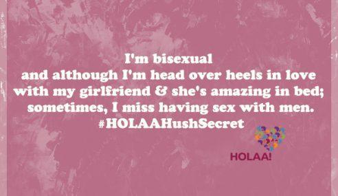 HOLAAHush Week 14