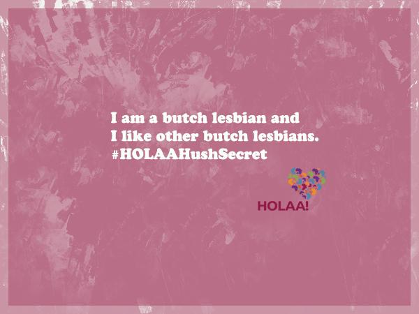 HOLAAHush Week 13