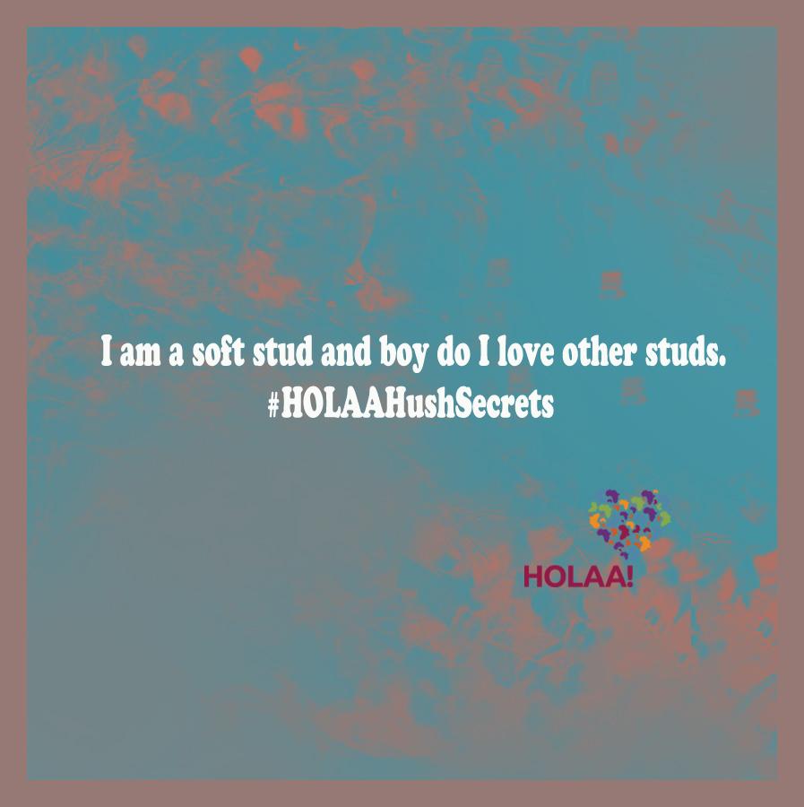 HOLAAHush Week 11