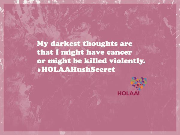 HOLAAHush Week 19