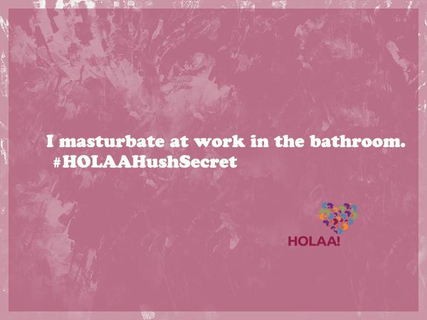 HOLAAHush Week 15